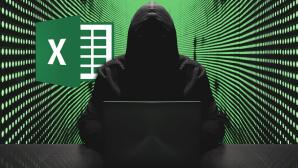 Excel: Sicherheitsl�cke gef�hrdet Millionen©Microsoft, iStock.com/undefined undefined