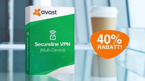 Avast SecureLine VPN©Avast, iStock.com/baona