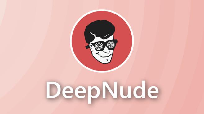 DeepNude©DeepNude