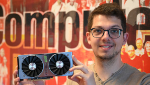 GeForce RTX 2060 Super im Test © COMPUTER BILD
