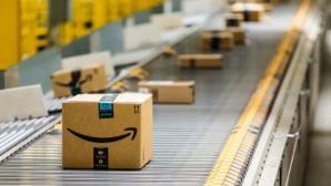 Amazon-Pakete©Amazon