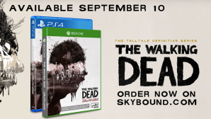 The Walking Dead – Definitive Series©Skybound Entertainment