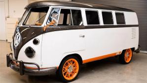 Volkswagen Type 20©Volkswagen