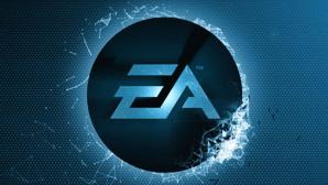 EA: Logo©EA