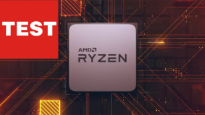 Tets: AMD Ryzen 9 3900X©AMD