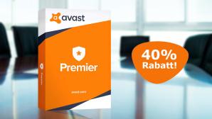 Avast Premier gratis sichern!©Avast, iStock.com/baona
