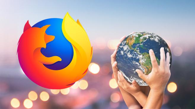 Firefox: Surfen ohne Internetverbindung – so funktioniert es©Mozilla, iStock.com/Boonyachoat