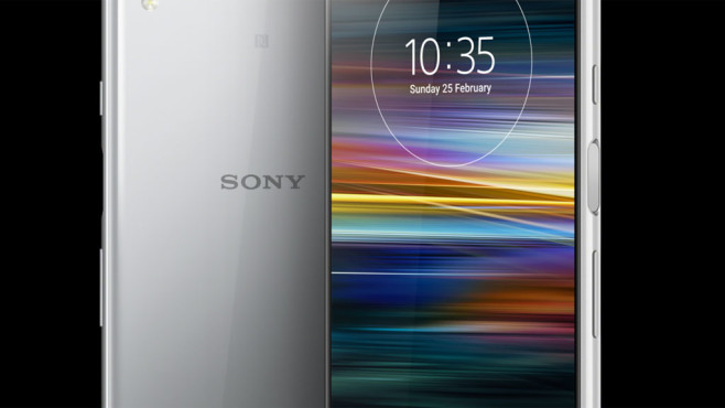 Sony: Smartphone©Sony