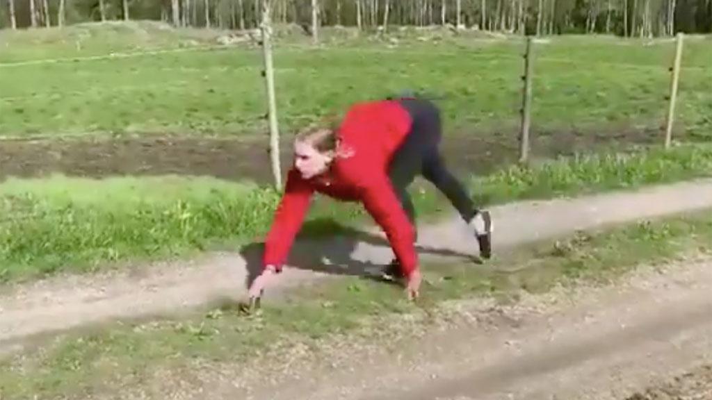 Fiken pferde Tollkühne Frauen
