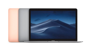 12-Zoll-MacBooks © Apple