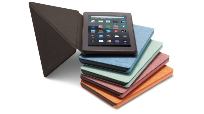 Tablet Amazon Fire 7 © Amazon