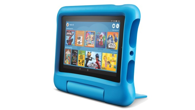 Tablet Amazon Fire 7 Kids Edition © Amazon