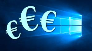 Microsoft Windows 10©Microsoft (Fotomontage)