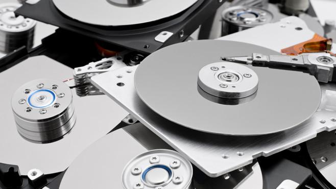 Disk oder Disc: Was ist was bei den Speichermedien?©iStock.com/FeudMoth