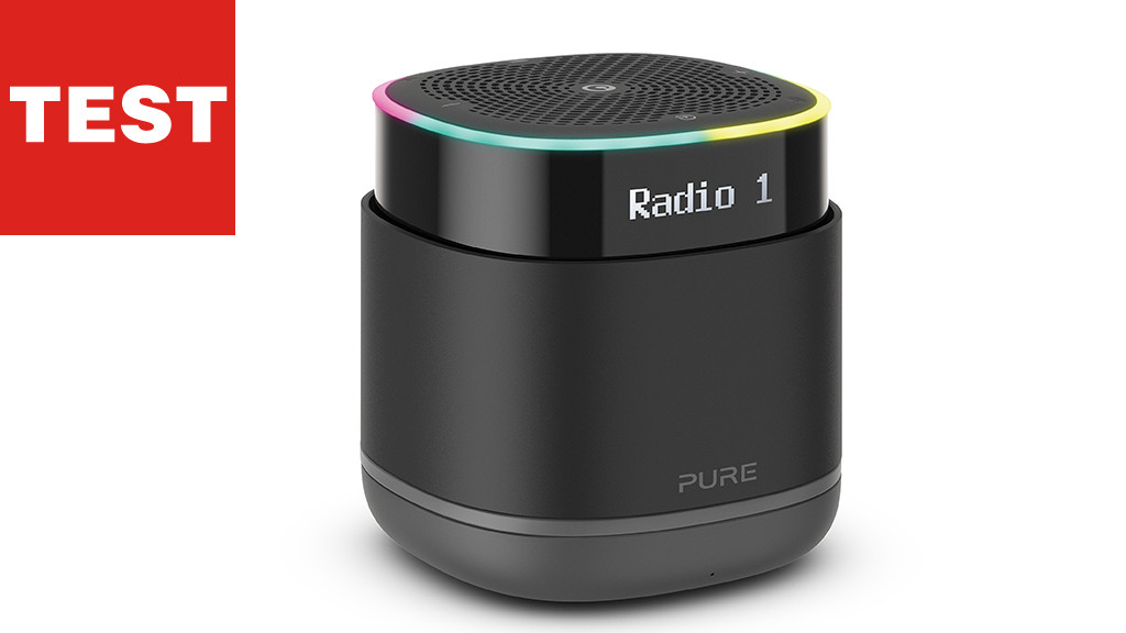 Pure StreamR im Test © Pure, Computer Bild
