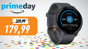Prime Deal: Garmin Vivoactive 3 Music © Garmin