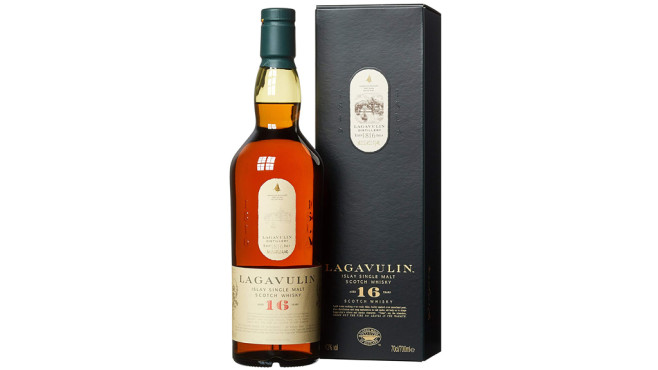 Whisky Deals Prime Day 2019 Lagavulin © Lagavulin