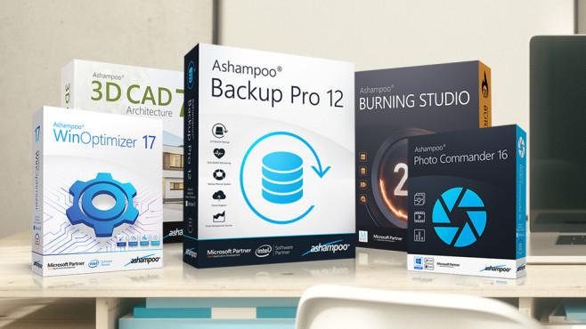 Ashampoo reduziert für die Rabattaktion drastisch die Preise.©COMPUTER BILD, Ashampoo, iStock.com/imaginima