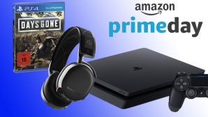 PS4 Zubeh�r © Amazon / Sony