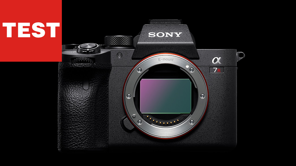 Sony Alpha 7R IV Test der Profi-Systemkamera©Sony