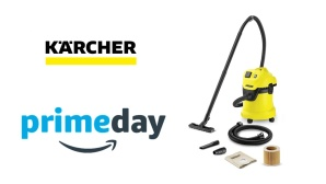 Kärcher-Reiniger © COMPUTER BILD/Amazon