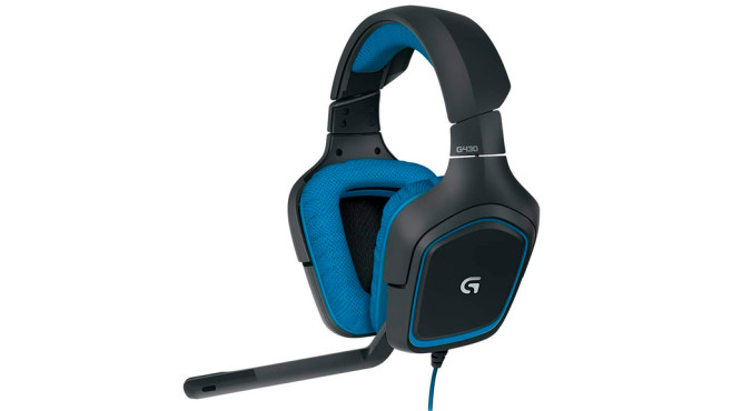 Logitech G430 Amazon Prime Day 2019 © Logitech, Amazon
