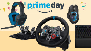 Logitech Zubehör Amazon Prime Day 2019 © Amazon, Logitech
