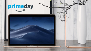 Amazon Prime Day: Apple MacBook zum Tiefpreis Das Apple MacBook gibt es am Prime Day zum Schn�ppchenpreis. © Apple, Amazon, elsar - Fotolia.com