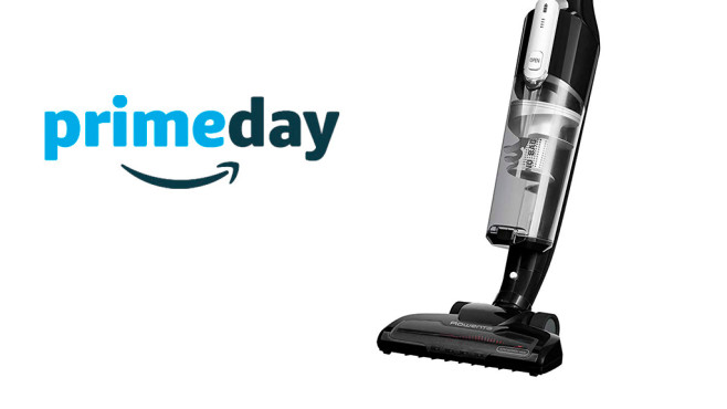 Amazon Prime Day: Hand- und Akkustaubsauger © Amazon