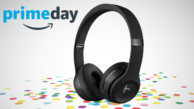 Prime Day: Beats by Dr. Dre Solo3 Wireless Angebot © Amazon, Beats by Dr. Dre