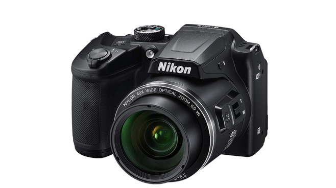 Nikon Coolpix B500 © Amazon, Nikon