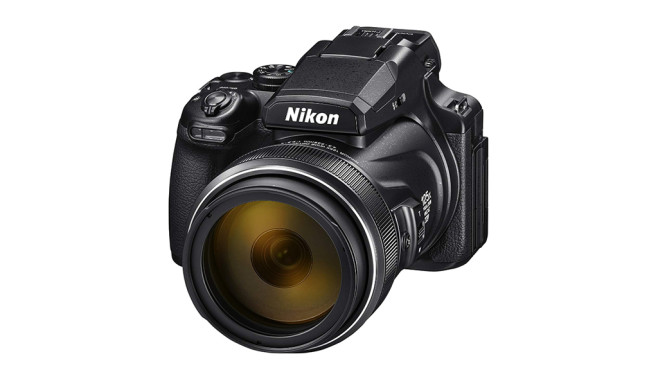 Nikon Coolpix P1000 © Amazon, Nikon