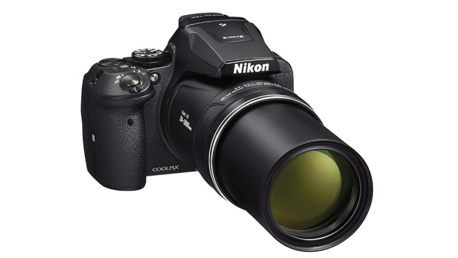 Nikon Coolpix P900 © Amazon, Nikon