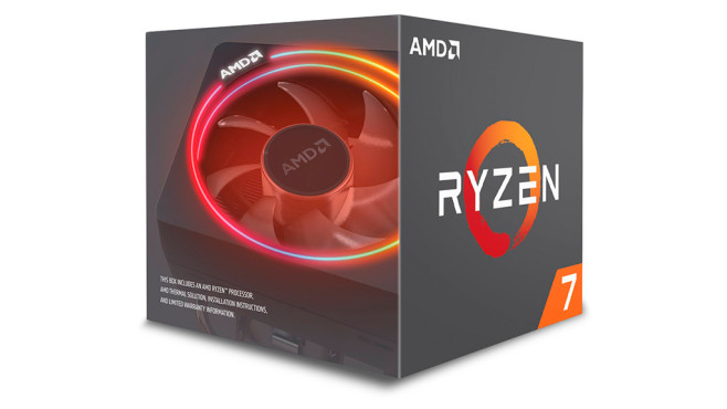 Amazon Prime Day: AMD Ryzen 7 2700x © Amazon, AMD