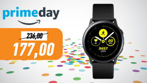 Samsung Galaxy Watch Active © Amazon