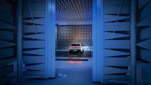 Mercedes-Benz Technologie Center©Daimler AG