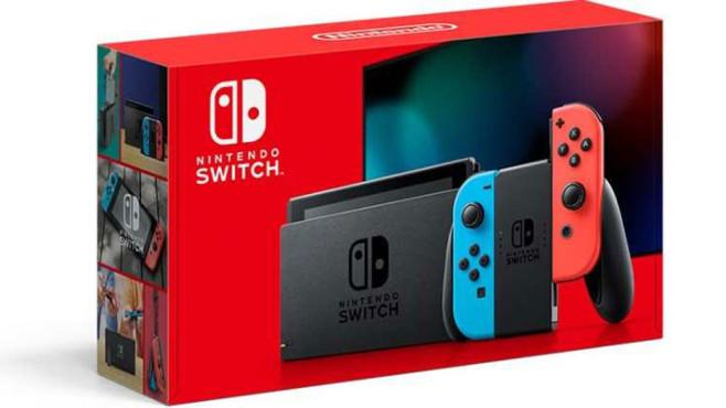Nintendo Switch: Akkulaufzeit©Nintendo / Kotaku