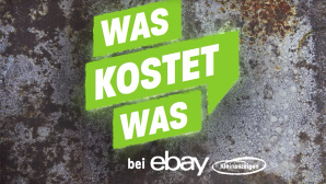 Was kostet was? Die Ebay-Quizshow © Ebay, YouTube, Screenshot