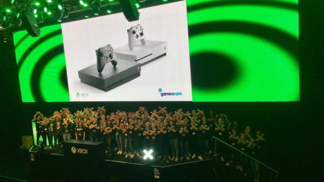 Microsoft Gamescom 2019©Microsoft