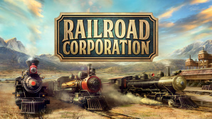 Railroad Corporation © Iceberg Interactive
