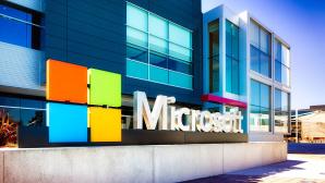 Microsoft-Zentrale in München©iStock.com/NicolasMcComber