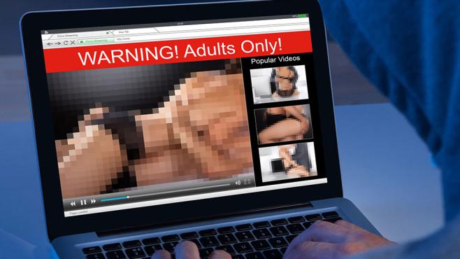 Porno-Seite©iStock.com/AndreyPopov