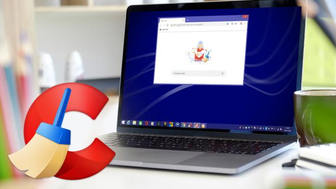 CCleaner Browser: Neuer Browser im Praxis-Test©iStock.com/BongkarnThanyakij