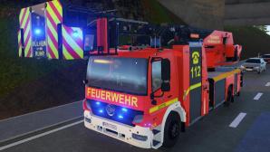 Feuerwehr Simulation©Aerosoft