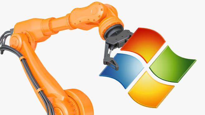 Windows 7/8/10: Textbausteine erstellen und einfügen mit Clavier+©Microsoft, iStock.com/iLexx