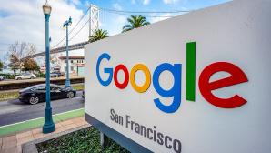 Google Office in San Francisco©iStock/georgeclerk
