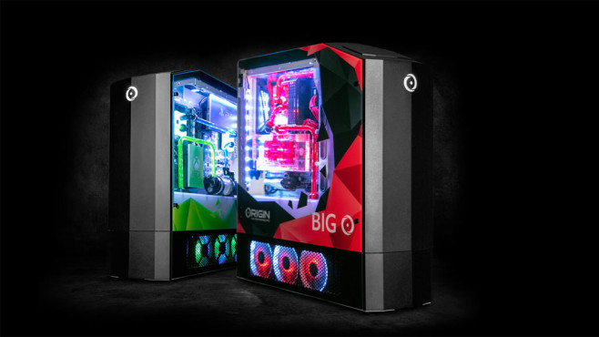 Big O © Origin PC