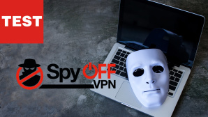 Im Test: SpyOff©SpyOff