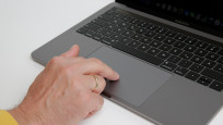 Apple MacBook Pro 2019 im Detail © COMPUTER BILD