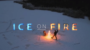 Ice on Fire auf Sky © HBO
